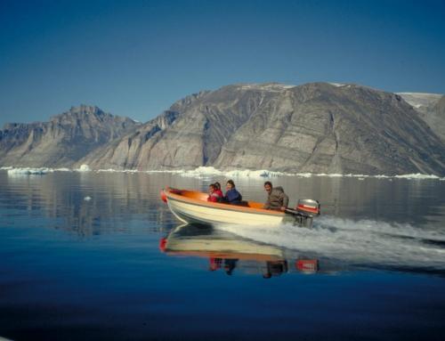 «Maintenant tu comprends pourquoi on aime notre pays?» – Groenland