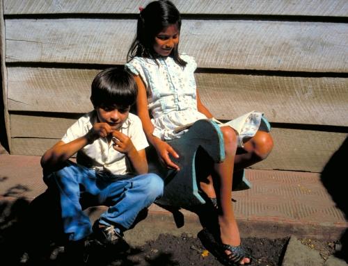 La crème de la vie – Nicaragua