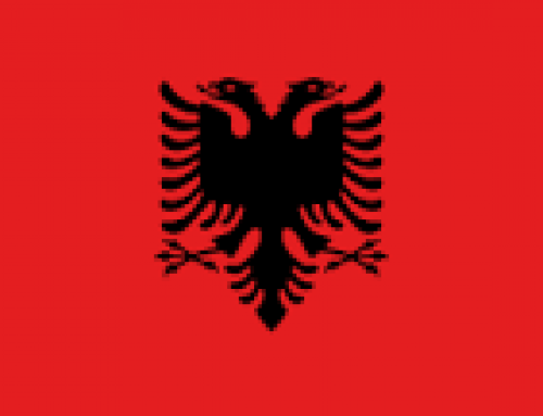 Albanie – Informations