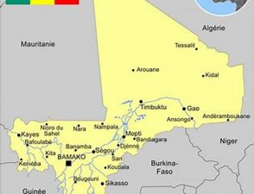 Mali – statistiques