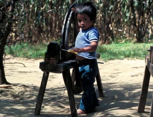 Quatre jours pour quatre dollars – Guatemala