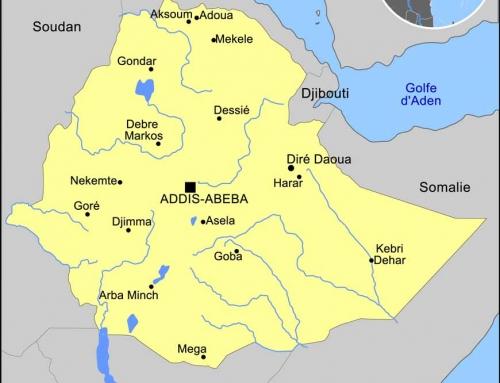 Éthiopie – statistiques