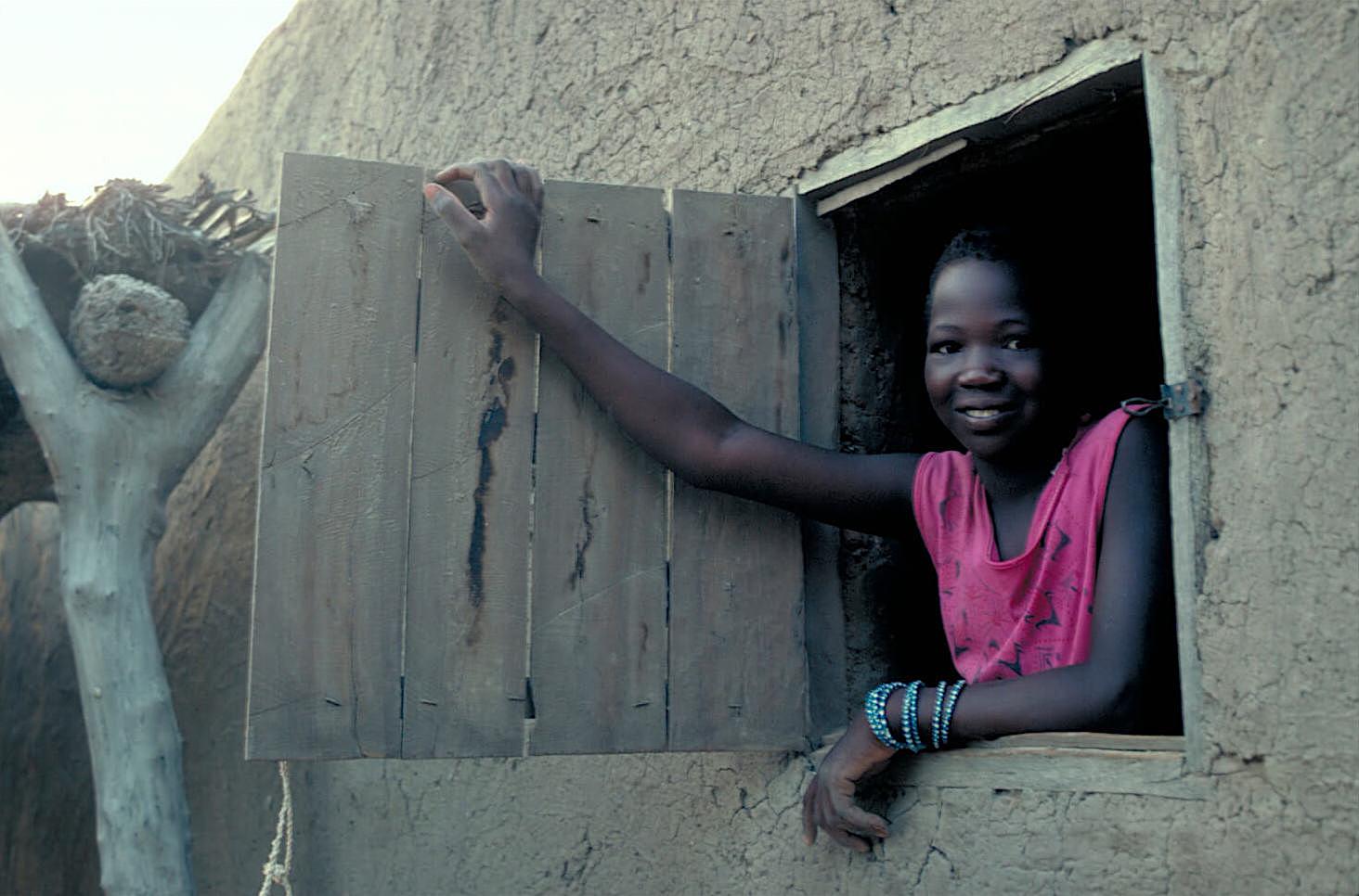Treize portes s'ouvrent – Mali