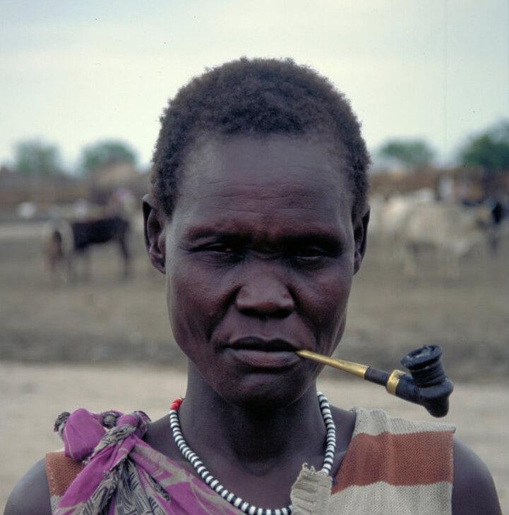 Vous pouvez dormir, les mines vous protègeront – South Sudan