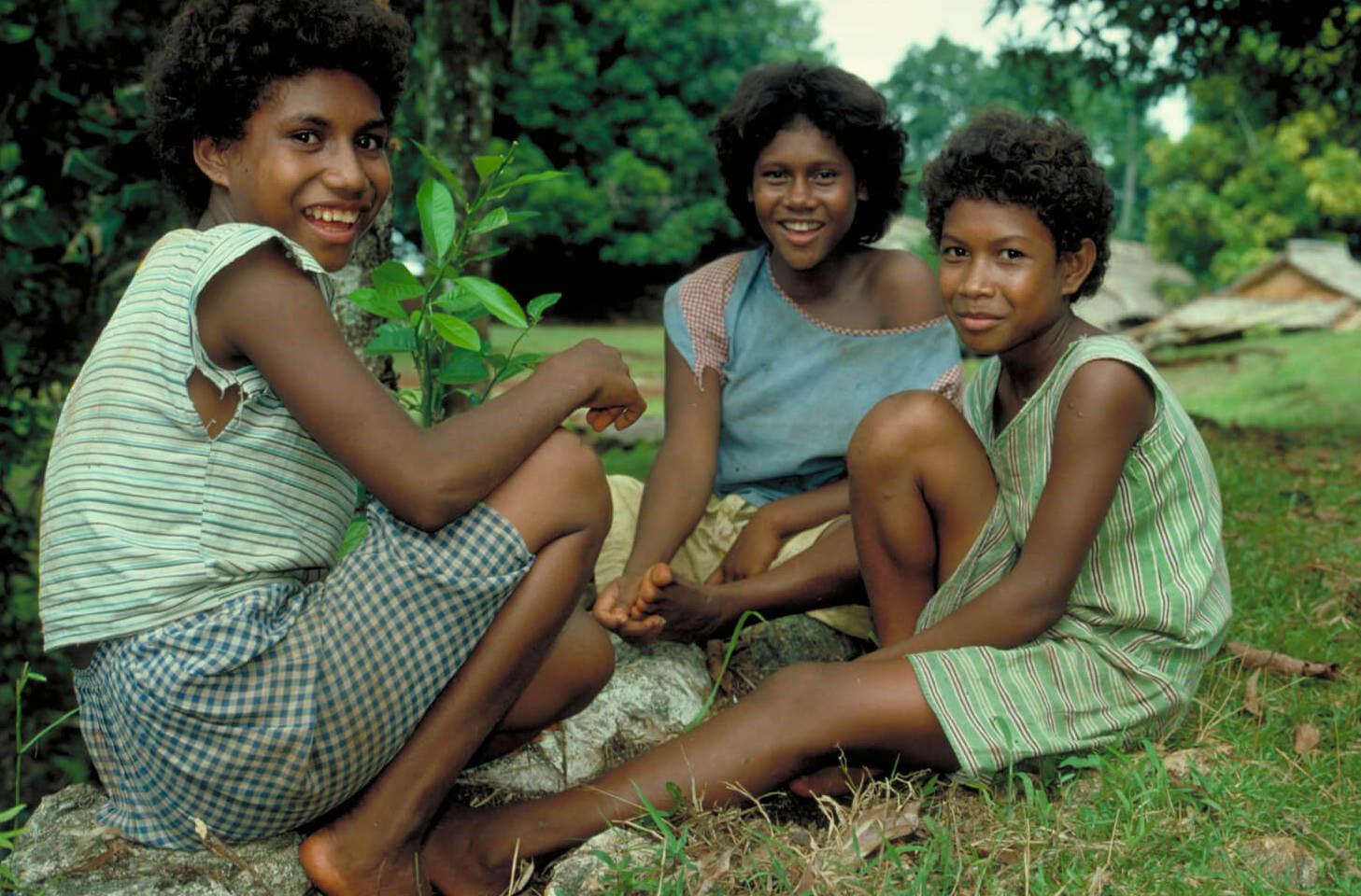 Investir dans Nash- Îles Salomons
